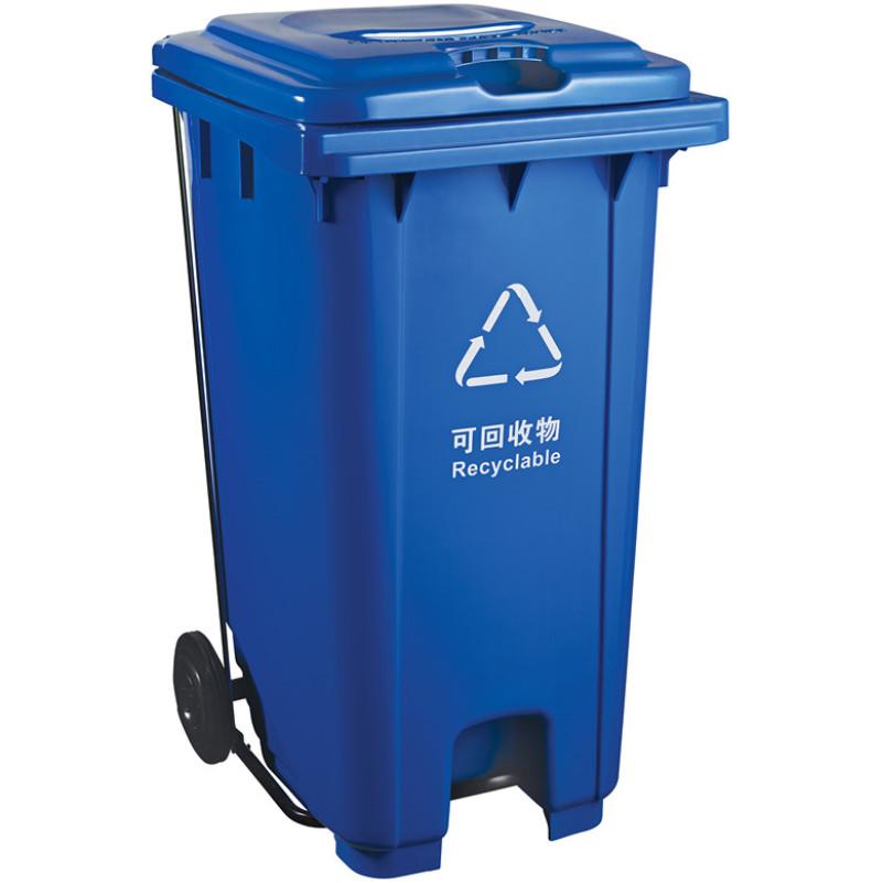 塑料垃圾分�桶-分�垃圾桶-塑料垃圾桶