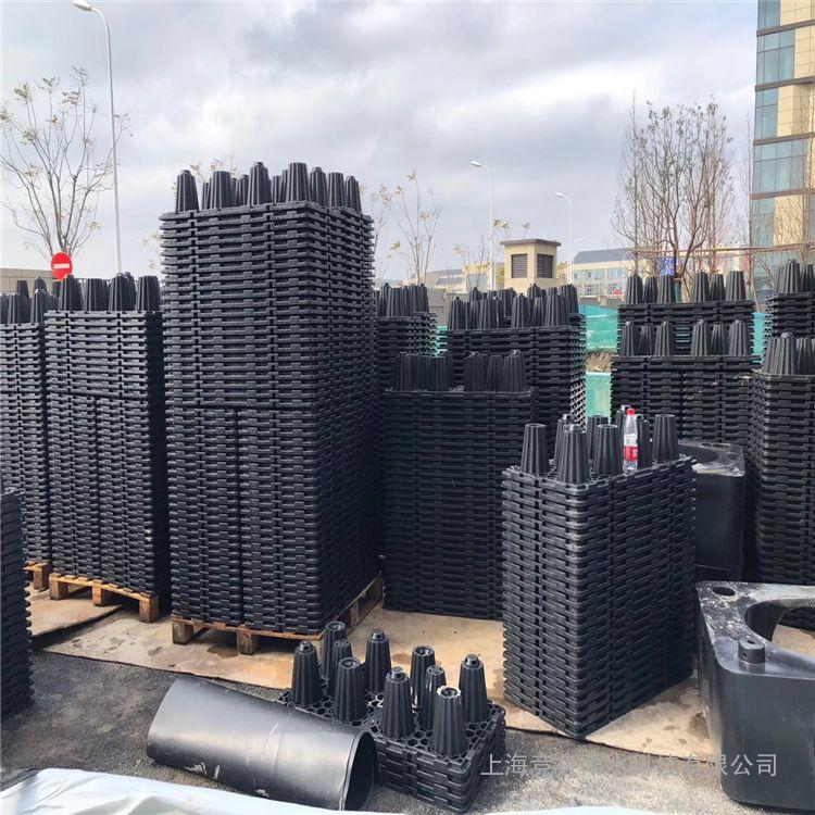 竞舟 雨水蓄水模块 雨水收集 JZMK-400,JZMK-800
