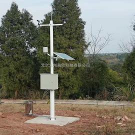 九州晟欣自动气象站、小气候气象观测站JZ-HB