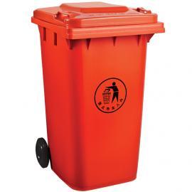 环保垃圾桶-240L塑料垃圾桶