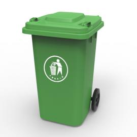 物业塑料垃圾分类桶-分类垃圾桶-塑料垃圾桶货源