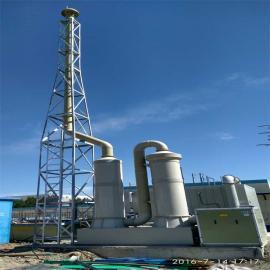 新绿祥瑞活性炭废气处理塔0-0