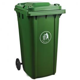 社区四分类垃圾桶-物业垃圾箱定制厂商-小区塑料垃圾桶企业