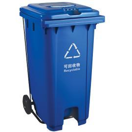 新张体育公园分类垃圾桶环卫果皮箱果壳箱制品厂LH-LJT