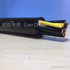 阿克,RLR垃圾吊抓斗电缆 LST 86413802 缆胜