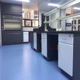 WOL 口罩厂 质检实验室 设计 建设 WOL-KZ3338
