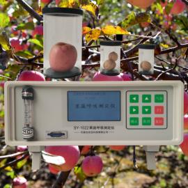 SY-1022果蔬呼吸��度�y量�x