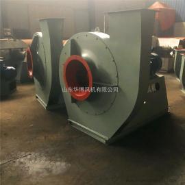 唐鼓9-26熔喷布吸风机/45KW熔喷线专用引风机
