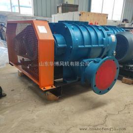 WSR-150工业污水处理风机/污水厂鼓风机唐鼓