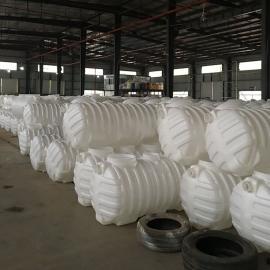 绿明辉污水处理1.5立方加厚一体成型化粪池厂家直销