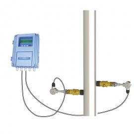 海峰 TDS-100F 插入式超�波流量�固定分�w式流量�