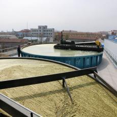 贝特尔加工定制90立方浅层气浮机 除磷除氮污水处理设备 品质优ZCQJ