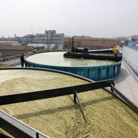 贝特尔高效浅层气浮机 印染厂废水处理设备 效率高 品质优ZCQJ