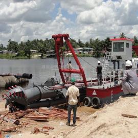 金盟十寸�g吸式抽沙船管道口尺寸12寸