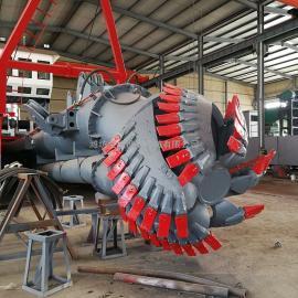 金盟 八寸�g吸式抽沙船要配多大�R力的柴油�C 8寸