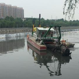 金盟 绞吸式清淤船出口费用 清淤设备出口 8寸