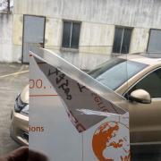 SABIC 沙伯-Lexan-F2000 5va阻燃,pc板材