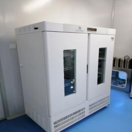 珠江牌 化验室恒温霉菌保存培养箱 植物生长不锈钢内胆恒温时效箱 LRH-1000A-MS