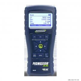 Bacharach Monoxor XR 高量程一氧化碳分析仪