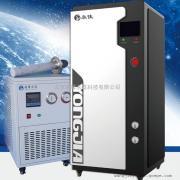 -135度真空深冷机 水汽捕集泵 航天实验配套设备