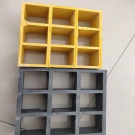 加工玻璃钢模塑格栅制造商25mm格栅泽润