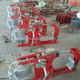 鑫聚成牌液压块式制动器 带式输送机专用YWZ5-315/30