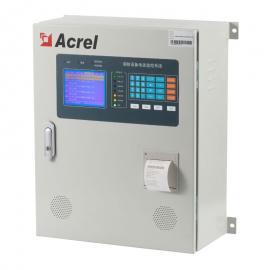 安科瑞 消防设备电源监控系统在 宏宇大厦的应用 AFPM100