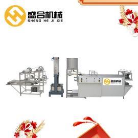 小型豆腐皮机械 新型全自动千张机械设备