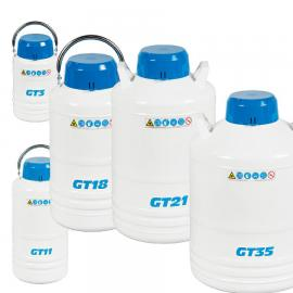 wiggens 液氮罐 GT2