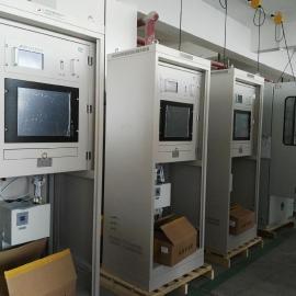 聚能脱硫塔安装烟气在线监测系统设备TR-9300