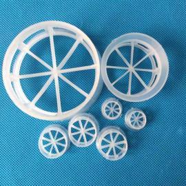 STpp�U���h填料塑料聚丙烯�U���h�U��艋�塔�硫塔��淋塔接�|填料φ35