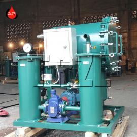 通瑞系列轻质油聚结分离滤油机 柴油汽油煤油ZJD-F-50