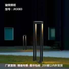 智能景观灯 LED草坪灯 太阳能灯求购骏荣JR3083