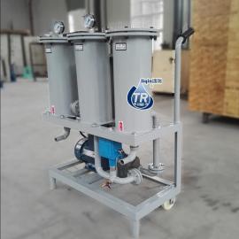 通瑞(TR)TR/通瑞 YL手推式滤油车 高扬程过滤加油机YL-30