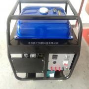 凯汇成 9kw 车载便携式汽油发电机 单叁相可选 等功率可选 电动 KH11000