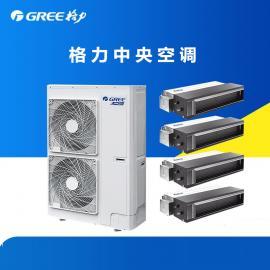 格力 家庭家用中央空调 变频多联机5匹一拖四 格力空调GMV-H120WL/A