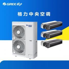 格力 1拖3中央空调 空调一拖三 户式多联机6匹 格力空调 GMV-H140WL/A