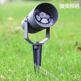 LED插地灯 景观区太阳能灯 骏荣 JR20200113