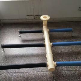 华恒排水通气 工程塑料管 ABS管件 曝气管 管道配件DN15-DN300
