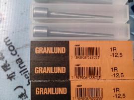 Granlund钻头.
