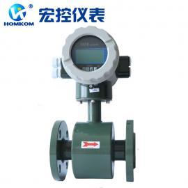 宏控(HOMKOM) 污水流量计安装要求 HKE-0025SSIRFD