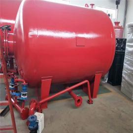 邦裕得消防气体顶压给水设备 各种型号D8/30-18