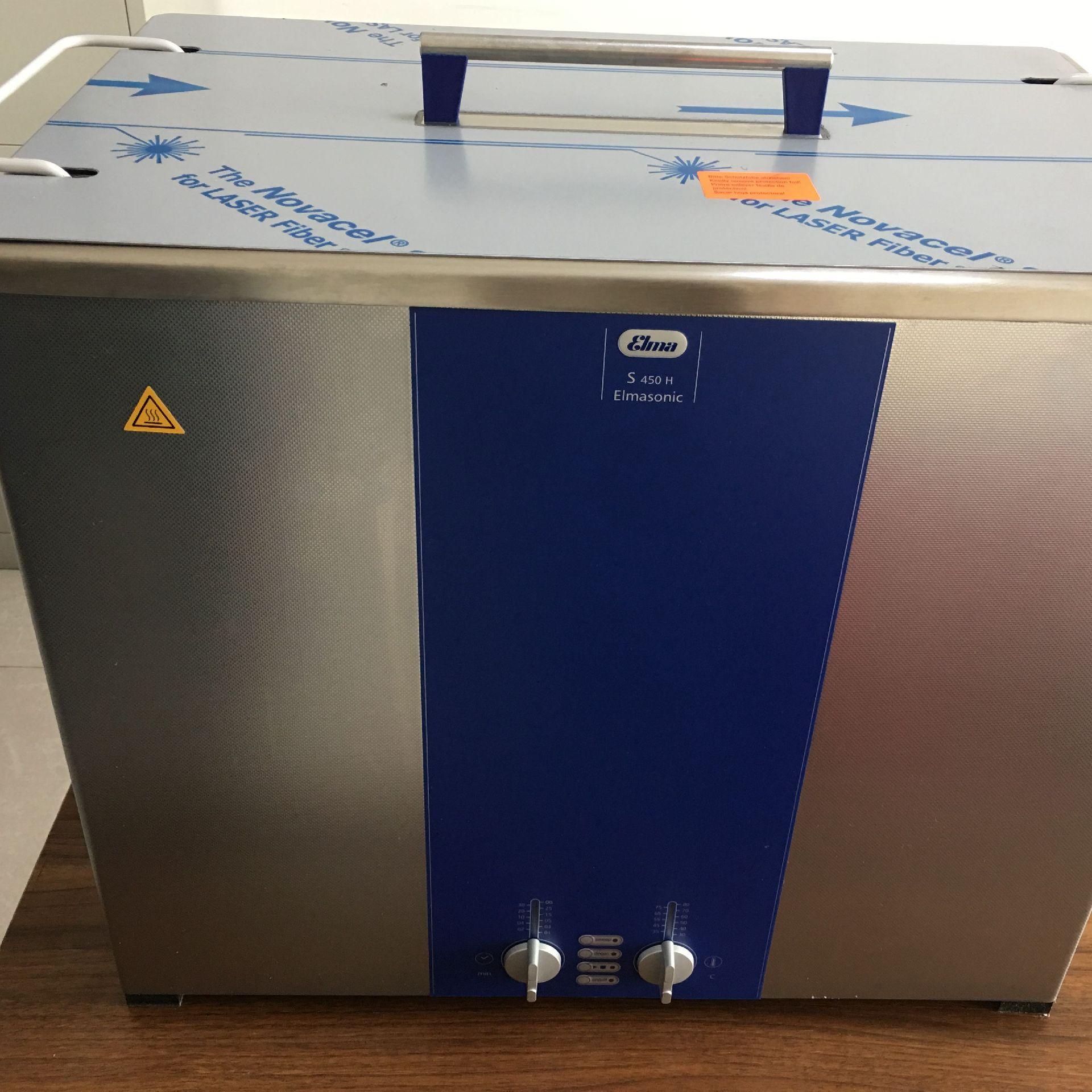 elma P120H 用于分析,医院实验室和工业领域的超声波