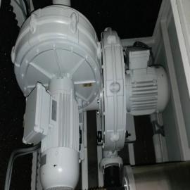 德国elektror伊莱克罗防爆风机RD 10 ATEX
