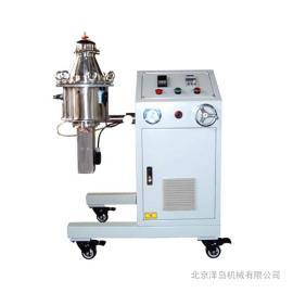 小型高速混合分散机 GHF-05 泽岛机械公司