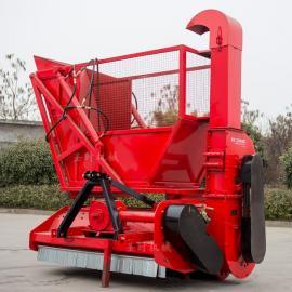 圣时收获机秸秆回收机 秸秆还田机厂ST-1000