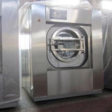 用心 双开门隔离清洗机洗涤厂设备供应酒店布草洗涤设备 XGQ型