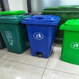 易顺垃圾桶 塑料垃圾桶 、分类垃圾桶、钢木垃圾桶 YS