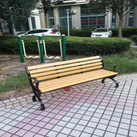 小区公园椅、景区休闲椅