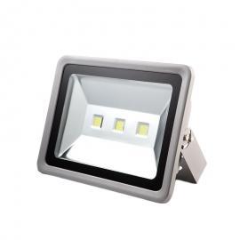 鼎轩照明QC-FL012-B免维护LED泛光灯体育馆投光灯150W